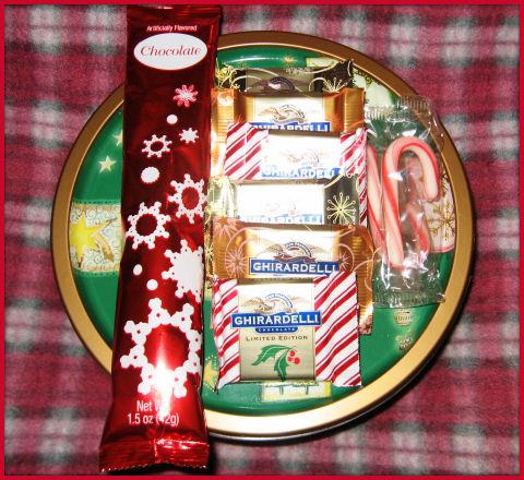 Neighbors - Christmas, 2007