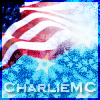 Charlie's flag icon