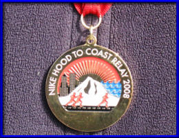 2008 Hood to Coast