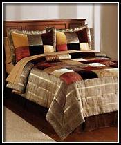 Marilyn's new bedding set