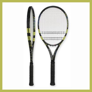 Babolat AeroPro Drive - my new racket!