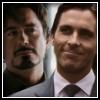 Bruce/Tony icon - 1