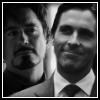Bruce/Tony icon - 7