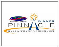 IFEA Pinnacle Winner