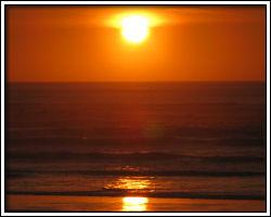 Seaside, Oregon, March 6 - 15