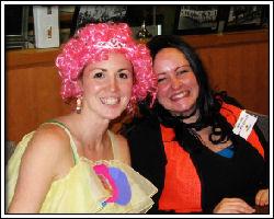 2010 Staff Halloween