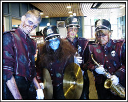 2011 Starlight - Zombie Marching Band