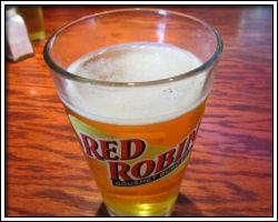 Red Robin - Bud Light