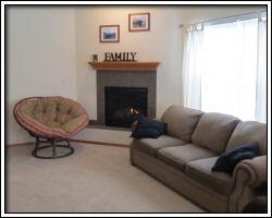 beach house 6 - living room