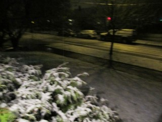 March 21, 2012 - SNOW - 1
