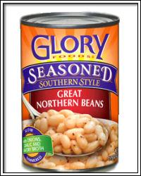Glory Beans