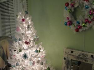 tree-wreath