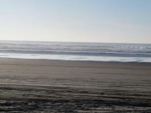 sunset beach 4