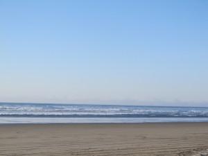 sunset beach 5
