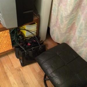 closet-stool