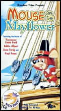 """Mouse on the Mayflower"""