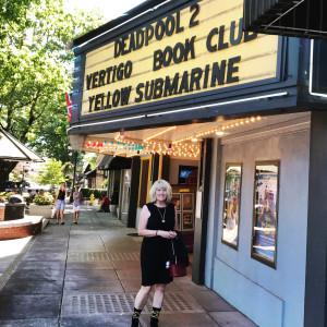 Marilyn Yellow Submarine