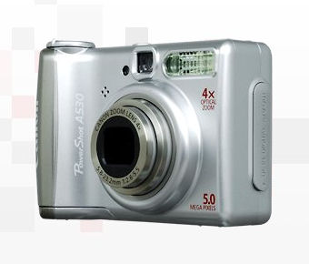 our new camera 2
