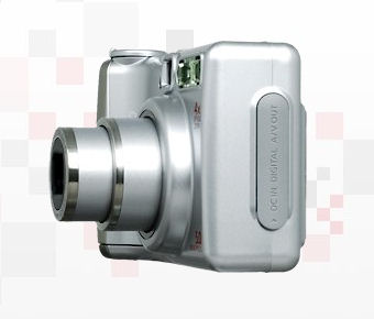 our new camera 3