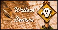 Writers Beware website
