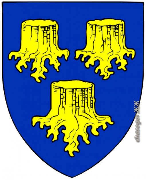 герб коммуны Аллерёд
