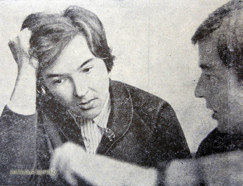 Людмила Игоревна Рахманова