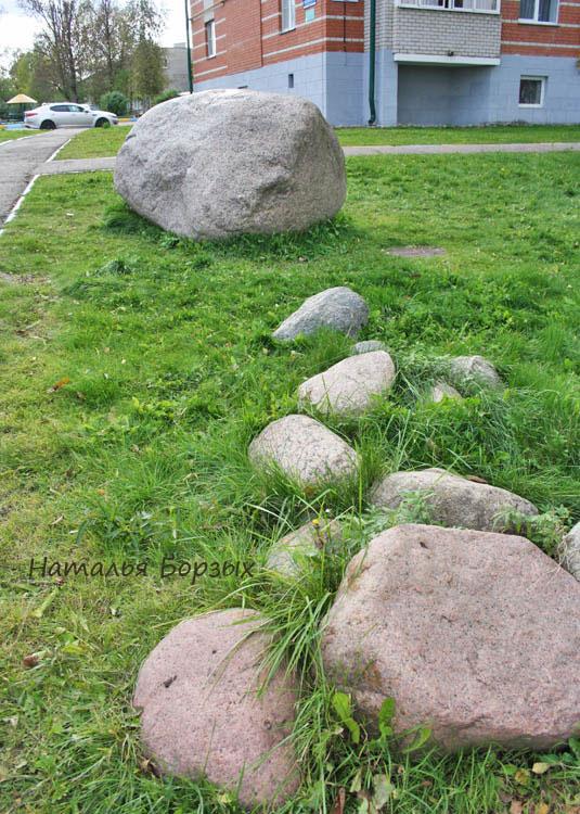 просто камни
