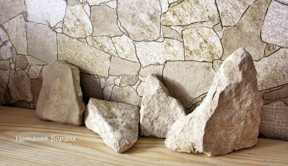 ангарские камни