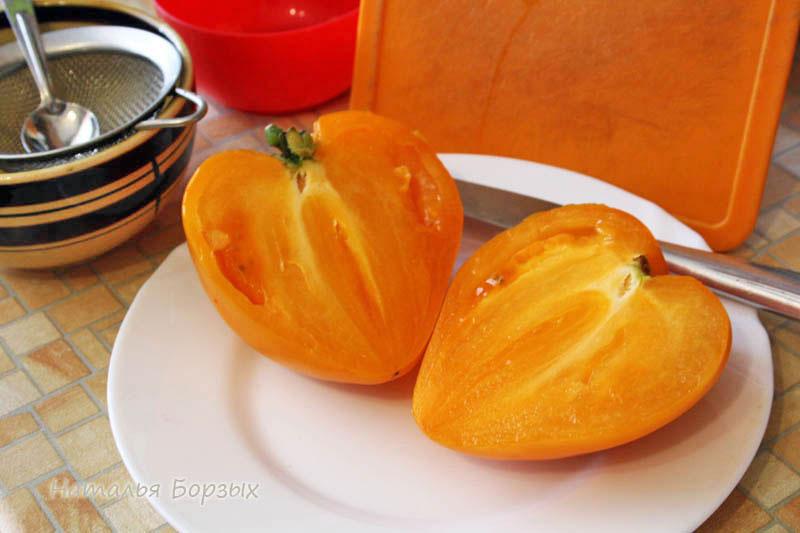отличные помидоры - редкость на рынке