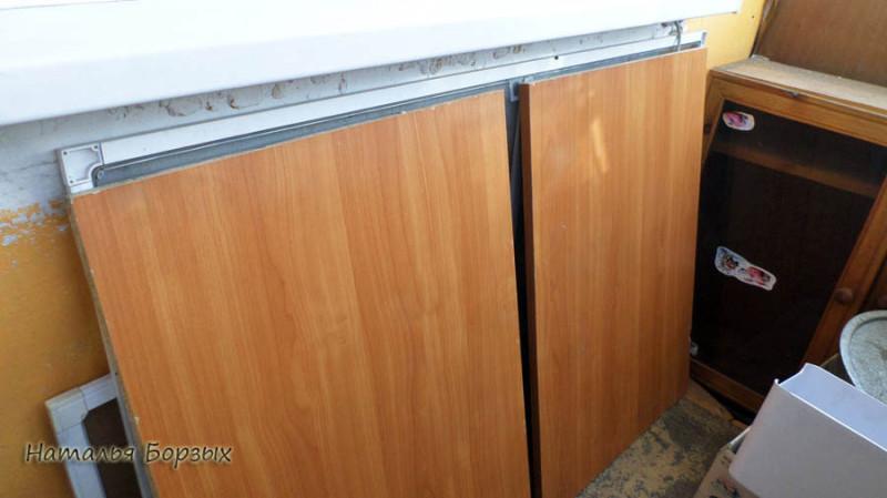 панели годны для столов