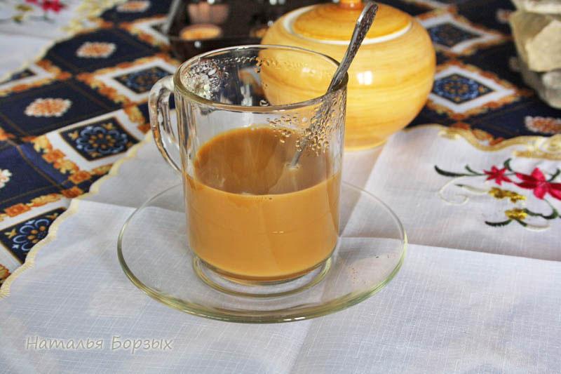 цвет кофе красивый