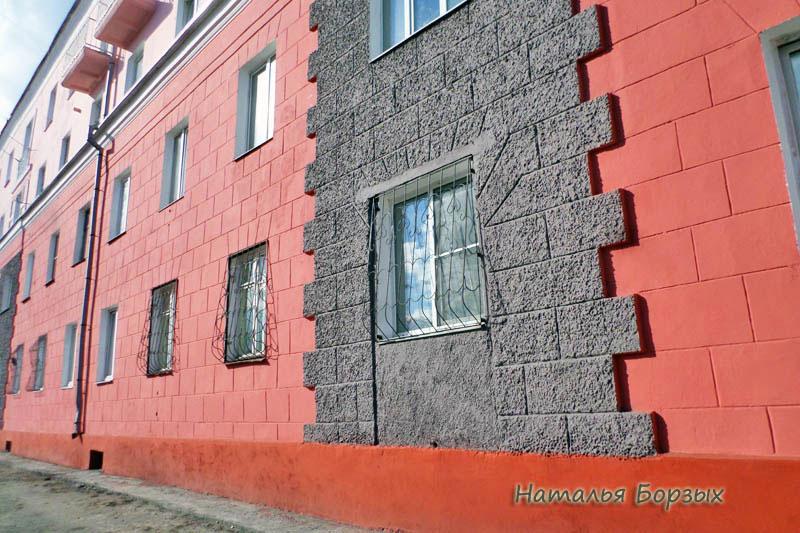 дом постройки конца сороковых