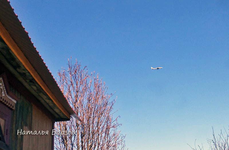 сегодня интенсивно летают и заправляются в воздухе