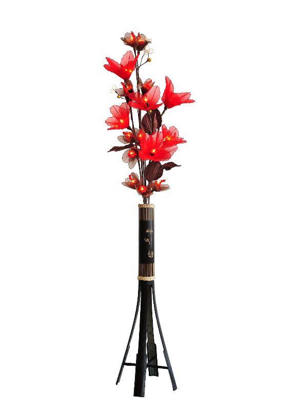 LIGTH-FLOW-ART-022-097-red