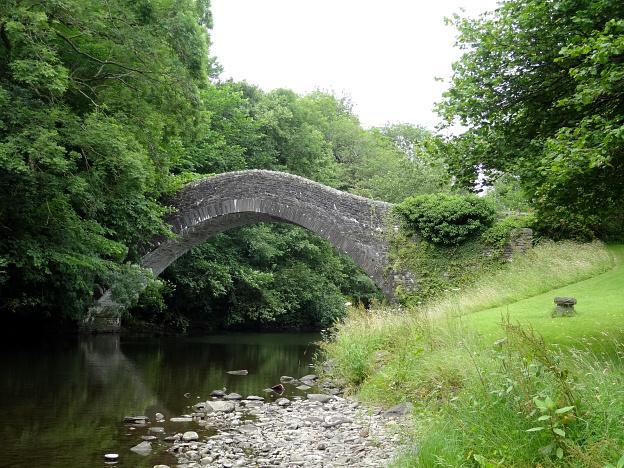 Pontygwaith