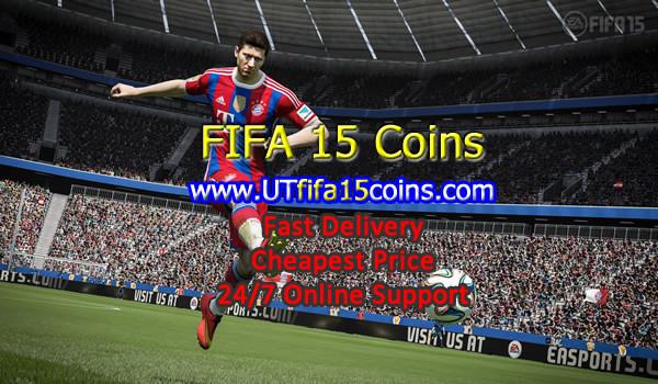 fifa 15 coins - 1