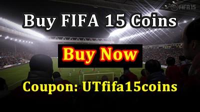 buy fifa 15 coins coupon - UTfifa15coins