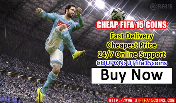 BUY CHEAP fifa 15 coins coupon