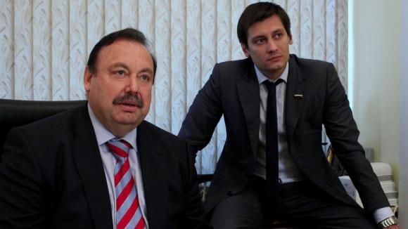 Картинки по запросу Геннадий и Дмитрий Гудковы фото