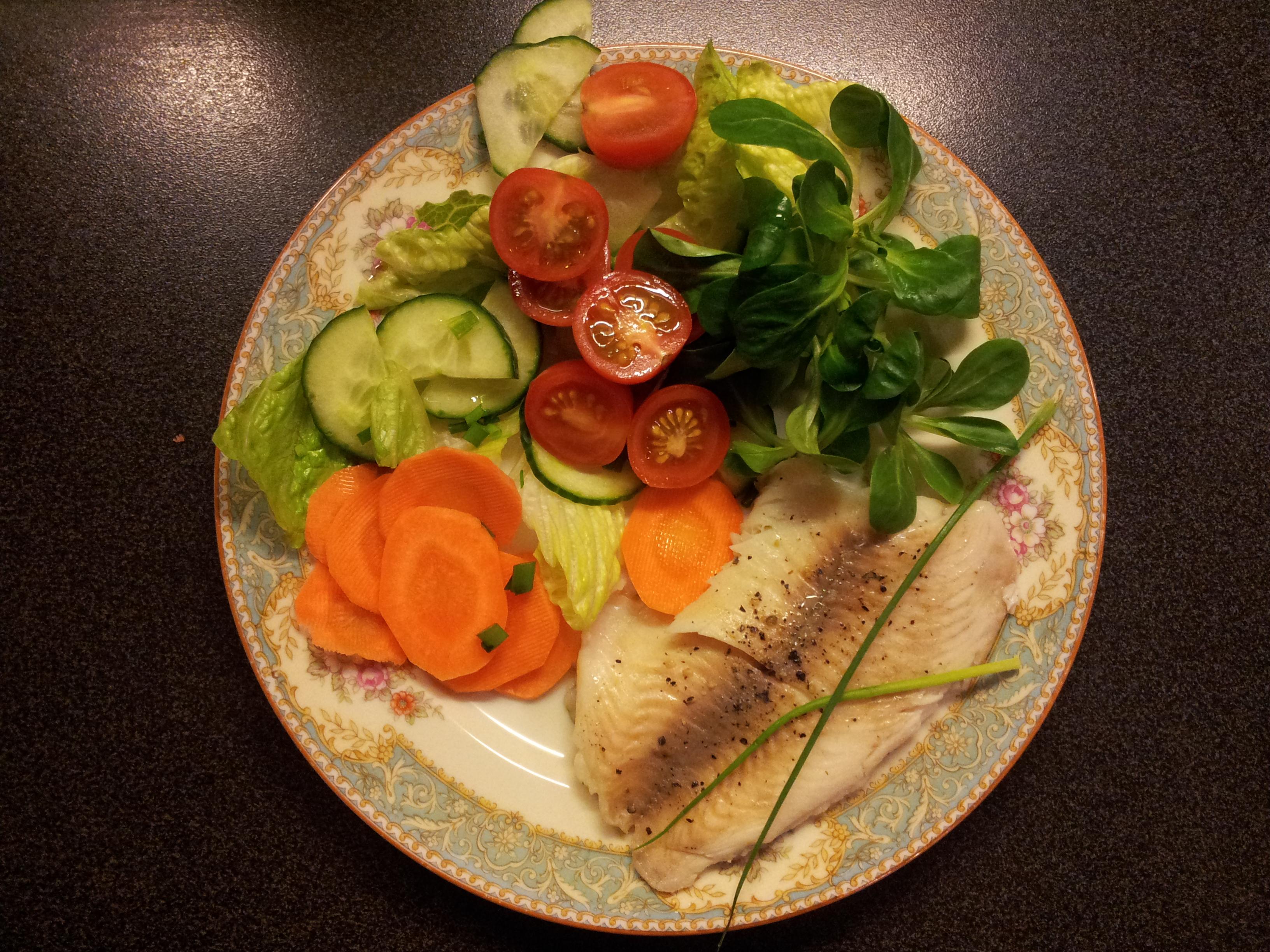 Лучшие рецепты для ужина