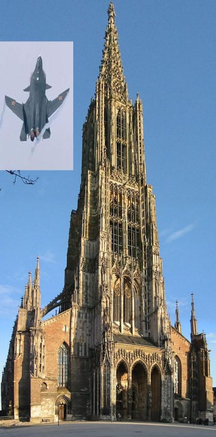 Ulm_Minster