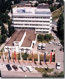Клиника Назаралиева