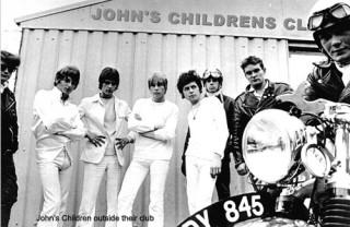 Resultado de imagen de JOHNS CHILDREN