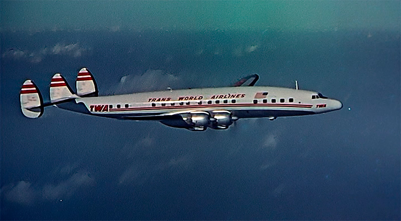 Lockheed-L-049