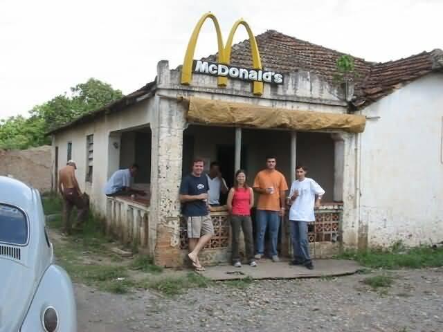 Макдональдс прикол картинки, открытки