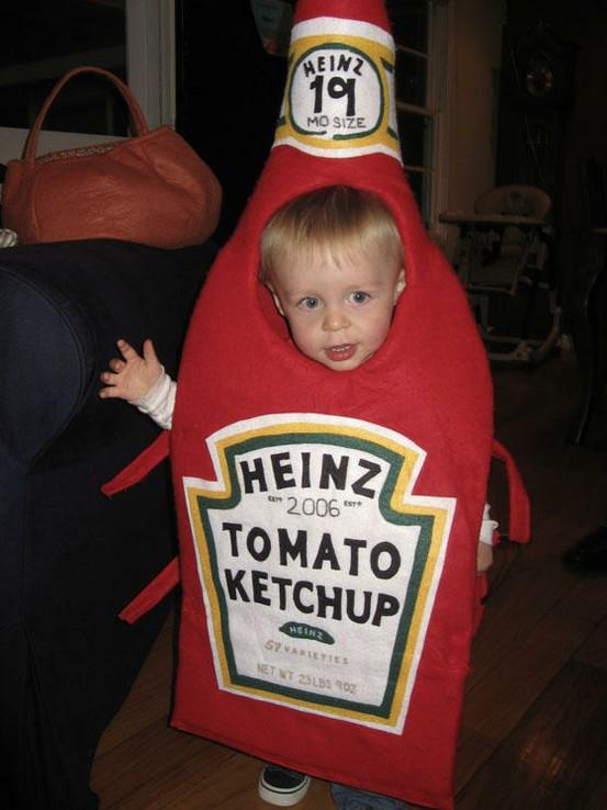 ketchup-costume