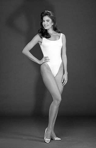 90 Gina Tolleson