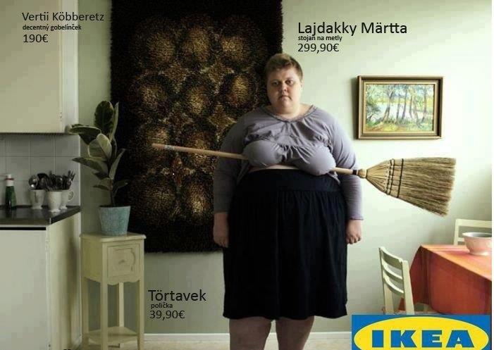 Funny-advertising-IKEA-flyer-Publicité-drôle-IKEA-dépliant-Lustige-Werbung-IKEA-Flyer