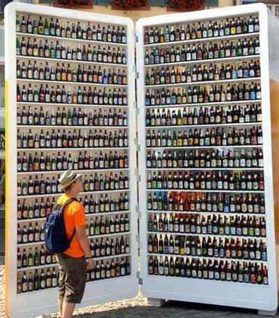 The-biggest-refrigerator-what-a-guy-would-do-this-wow-