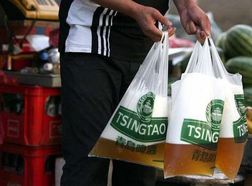beer-in-plastic-bag